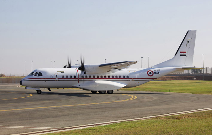 C295-Egyptian-Air-Force