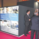 AEROSPACE & DEFENSE MEETINGS SEVILLA 2016