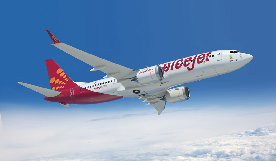 SpiceJet_737MAX8