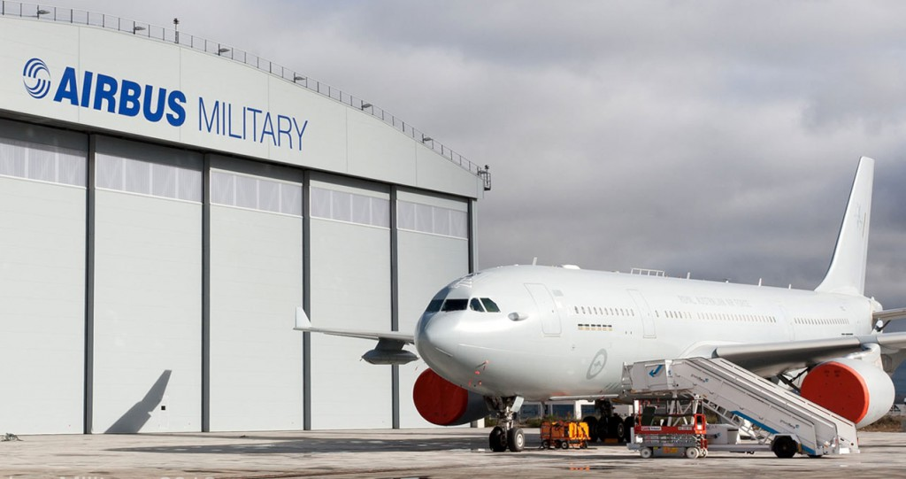 EADS Airbus Military