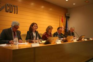 TEDAE, CCOO Y UGT lanzan sus propuestas para el impulso de la industria de defensa y seguridad en España